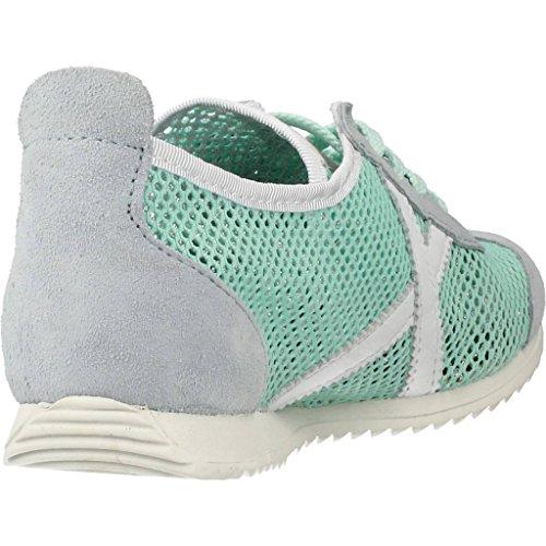 Munich Sneakers Green Munich Green Blu Osaka rw7r4pHxqg