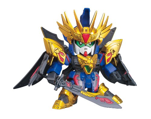 Bandai Hobby BB#327 Souhi Gundam Bandai SD Action Figure from Bandai Hobby