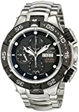 Invicta Men's 15484 Subaqua Analog Display Swiss Automatic Two Tone Watch
