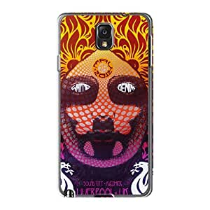 KellyLast Samsung Galaxy Note3 Scratch Protection Phone Covers Provide Private Custom Lifelike Grateful Dead Pictures [AJo11494hoGQ]