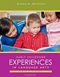 Early Childhood Experiences in Language Arts 10th Edition