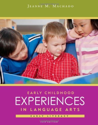Early Childhood Language Arts - 6