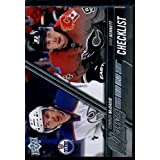 2015-16 Upper Deck Hockey #250 Connor McDavid/Sam Bennett CL Rookie Card