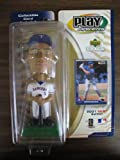 Alex Rodriguez 2001 MLB Edition Playmakers By Upper Deck Texas Rangers