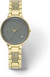 زايروس ساعة رسمية للنساء ، انالوج بعقارب - ZAA054L010108