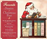 img - for Favorite Stories of Christmas Past book / textbook / text book