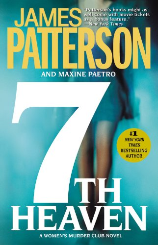 7th Heaven - Book #7 of the Women's Murder Club