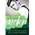 Aiden (The Keatyn Chronicles Book 9)