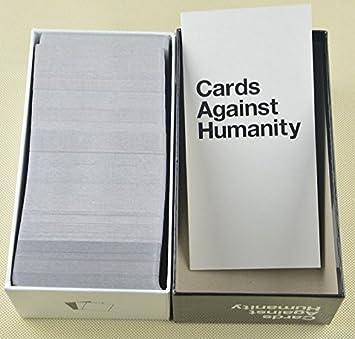 51azMzzSAeL. SX355  - BESTSELLER UK Cards Against Humanity: UK edition