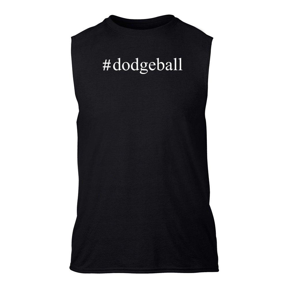 Balón prisionero Hash Día - Camiseta sin mangas, negro, L: Amazon ...