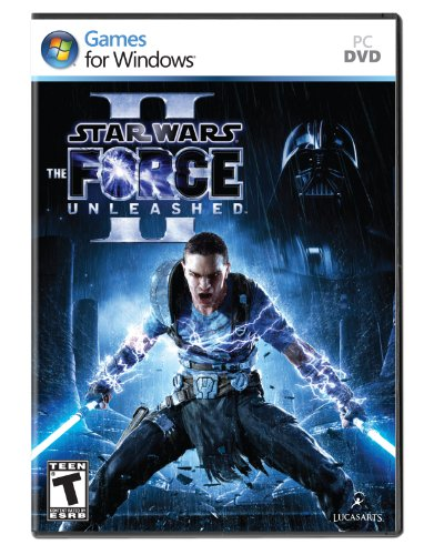 [Star Wars: The Force Unleashed II - PC] (Book Week Costumes For Sale)