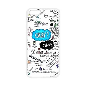 "The Fault in Our Stars Unique Design Case for Iphone6 4.7"", New Fashion The Fault in Our Stars Case"