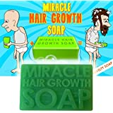 Miracle Hair Growth Soap