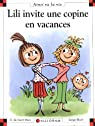 Lili invite sa copine en vacances par Saint-Mars