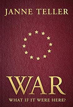 War (English Edition) por [Teller, Janne]