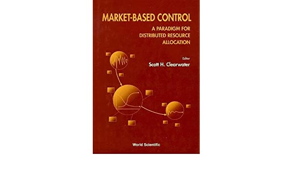market based control clearwater scott h
