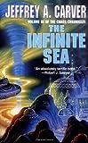 The Infinite Sea, Jeffrey A. Carver, 0812535170