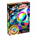 The Orb Factory Limited Curiosity Kits Pulsar Powerballs, Baby & Kids Zone