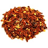 Crushed Red Chilli Pepper Flakes - 100g