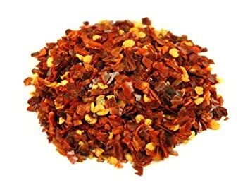 Image result for red chilli pepper flakes