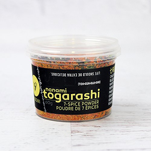 japanese chili powder - 7