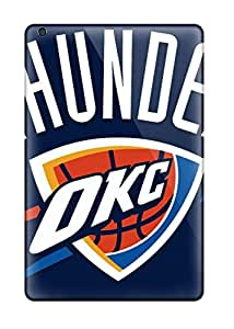 Johnathan silvera's Shop New Style 5648517I213252341 oklahoma city thunder basketball nba NBA Sports & Colleges colorful iPad Mini cases