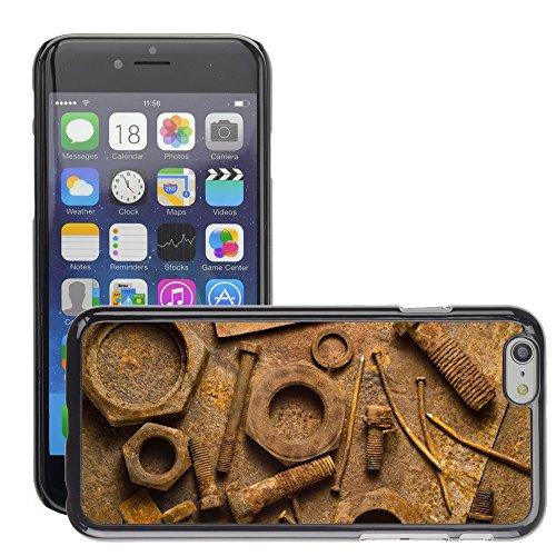"Premio Sottile Slim Cassa Custodia Case Cover Shell // V00002023 Rouille // Apple iPhone 6 6S 6G 4.7"""