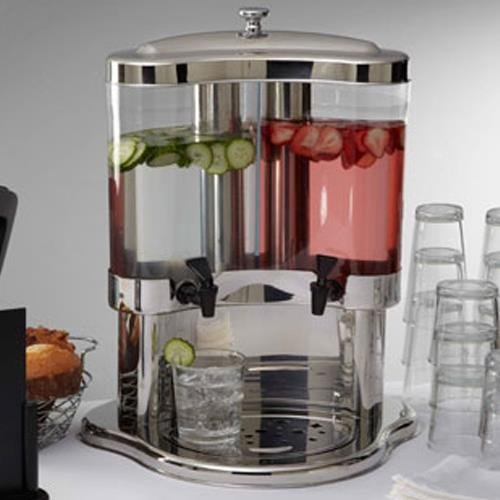 Juice American Metalcraft (American Metalcraft JUICE12 Juice Dispensers, 17