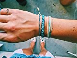 Pura Vida Beach Life Single Bracelet - Handcrafted