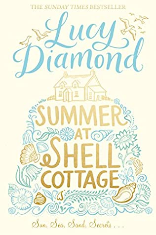book cover of Summer at Shell Cottage