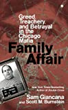 Family Affair, Sam Giancana and Scott M. Burnstein, 0425228312