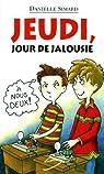 Jeudi, jour de jalousie par Simard