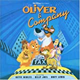 Oliver & Company CD