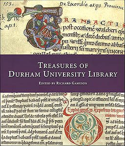 Treasures of Durham University Library