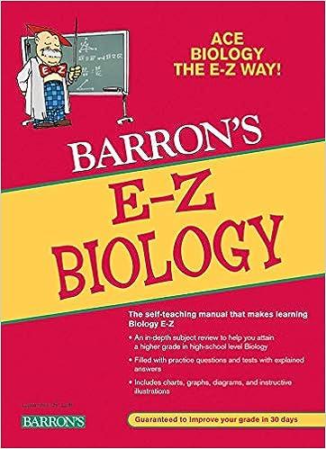 E-Z Biology