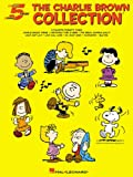 The Charlie Brown Collection (Five-Finger Piano)