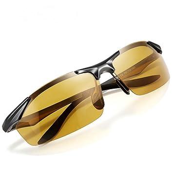 CCGSDJ Las Mejores Gafas De Sol Polarizadas Fotocromáticas ...