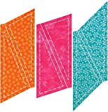 AccuQuilt GO! Fabric Cutting Dies; Blazing Star