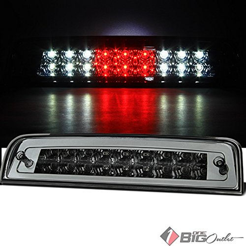2009 2016 Dodge Ram 2500 3500 Smoke Led 3rd Third Brake: Compare Price To 2014 Ram 3rd Brake Light