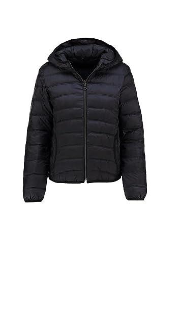 Para Abrigo Mujer Calvin Impermeable Klein Jeans 099 M Amazon wvEqEIU