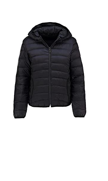 Klein Para Abrigo Jeans M Impermeable Mujer Calvin 099 Amazon d5qIFd
