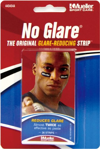 No Glare Strips - Mueller No Glare Eyeblack Strips