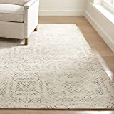 Crate and Barrel Azulejo Natural Beige Moroccan