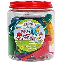 Spark Dough Bucket Play Set