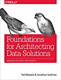 img - for Foundations for Architecting Data Solutions: Managing Successful Data Projects book / textbook / text book