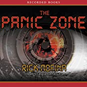 Panic Zone: A Novel | Rick Mofina