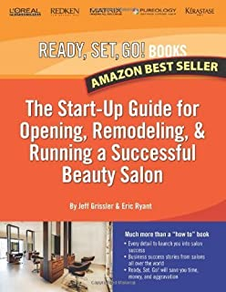 Envisage Your Beauty Business: The Ultimate Guide for Setting Up and