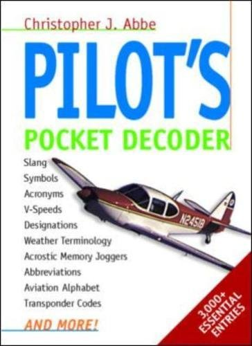 Pilot's Pocket Decoder by McGraw-Hill Education