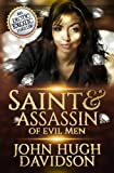 img - for Saint & Assassin of Evil Men: An Erotic Exotic Thriller (Women with Powers) (Volume 2) book / textbook / text book