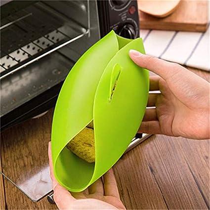 Amazon.com: Steamers - Vaporizador para horno de microondas ...